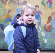 What Prince George Wants To Be When He Grows Up