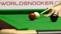 Chawla, Kamani lift snooker nationals trophies