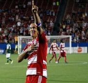 Crafty Blas: Perez wins late penalty, equalizing goal for FC Dallas against Portland