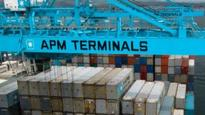 Gujarat Pipavav Port Q2 net drops 32% to Rs 59 cr
