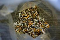 SFU study calls for tobacco companies to clean up their butts