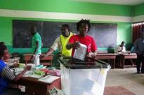 France calls on Gabon to release vote count details