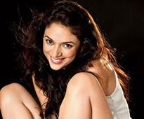 Sangeeth Sivan's next is with Aditi Rao Hydari?