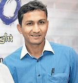 Expecting some grass on the pitch for first Test: Sanjay Bangar