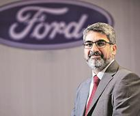 Partnership with M&M will help us succeed in India: Ford India MD