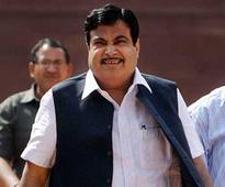 Gadkari urges people to obey traffic rules in light of increasing road accidents