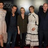 JK Rowling announces quintet of 'Fantastic Beasts' films, promises onscreen Grindelwald-Dumbledore duel