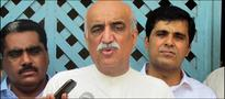 PM should take notice of interior minister statements: Khursheed