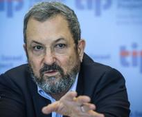 Ehud Barak indicates forming new movement to take on PM