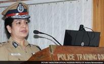 Archana Ramasundram Is New Director General Of Sashastra Seema Bal