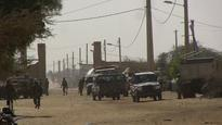 UN police base in Timbuktu retaken from militants, Malian commander, four attackers killed