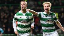 Griffiths named Player of the Year