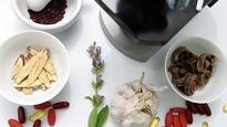 Cap on Chinese herbal medicine