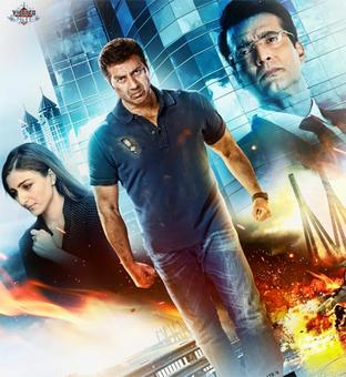 Box Office: Ghayal Once Again gets poor response