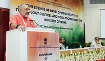 Need for More Agro Clusters Under MSME for Job Creation In Rural Areas: Giriraj Singh