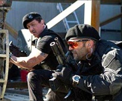 Stallone confirms: Expendables 4 will be back!
