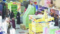 Saudi authorities prepare for Ramadan price rises