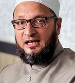MIM chief Asaduddin Owaisi barred from entering Malegaon and Dhule