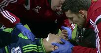 Swansea's Ki's 2-day ice agony after concussion