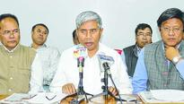 Reacting to Muivah's statement on 'Naga integration in Framework Agreement' Cong demands unambiguous clarification