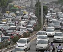 BS-III ban: Medium & heavy vehicles to face the brunt