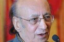 Noted Urdu poet and Bollywood lyricist Nida Fazli passes away