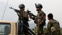 Senior Afghan Taliban proposes US talks