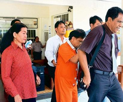 Charges framed against Chhota Rajan in fake passport case