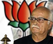 LK Advani distances self from memoirs penned by former aide