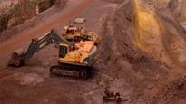 Govt incentivises mining exploration, engages SBI caps