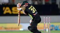 New Zealand v/s Australia: Aussies complete highest T20 chase after Guptill's century on day of records