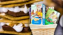 The Girl Scouts Have Just Announced Smores Cookies Because Theyre Absolutely Trying To Ruin Your Life