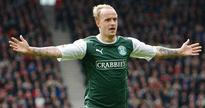 Last-gasp Hibs break Hearts
