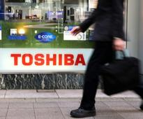 Toshiba increases annual loss forecast to $6.0 bln