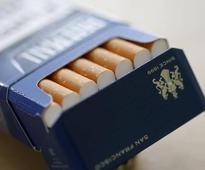 Government lost Rs 130 billion to cigarette smuggling, says FAIFA
