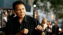 Boxing champion Muhammad Ali's son detained again at airport