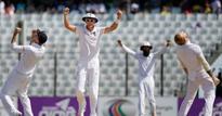 Stokes strikes to dash Bangla dreams