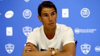 Basel Open: Rafael Nadal pulls out of Roger Federer's home tournament