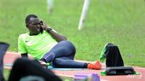 Olympics: World champion Bett crashes out of 400m hurdles