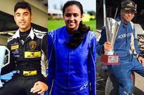 Fast track: Armaan Ebrahim, Mira Erda and Rohit Khanna