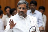 Siddaramaiah does a Raj Thackeray, says everyone in Karnataka must learn Kannada