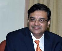 India's real GDP growth expected to expand at 7.4% in 2018-19: Urjit Patel