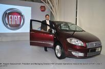 Launch price Rs 7.60 lakhs for 2013 Fiat Linea T-Jet petrol sedan in India