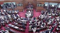Rajya Sabha bids farewell to Karan Singh, Janardan Dwivedi and Parvez Hashmi
