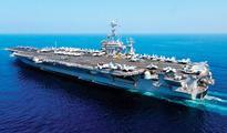China bars US ship