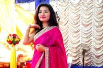 All about Monika Khangembam, the Manipuri woman activist, taking internet by storm against racism