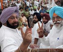 Punjab minister asks Opposition to wait one year before judging Amarinder Singh govt