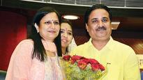 Kamaljeet Sehrawat elected South Delhi mayor