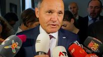 Austria's interior ministry weighing postponement of presidential election