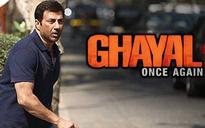 Ghayal Once Again review: Sunny Deol's angry action hero will leave the audience jaded